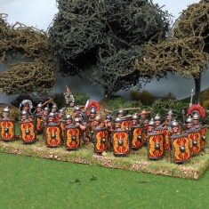 Early Imperial Roman Unit Packs