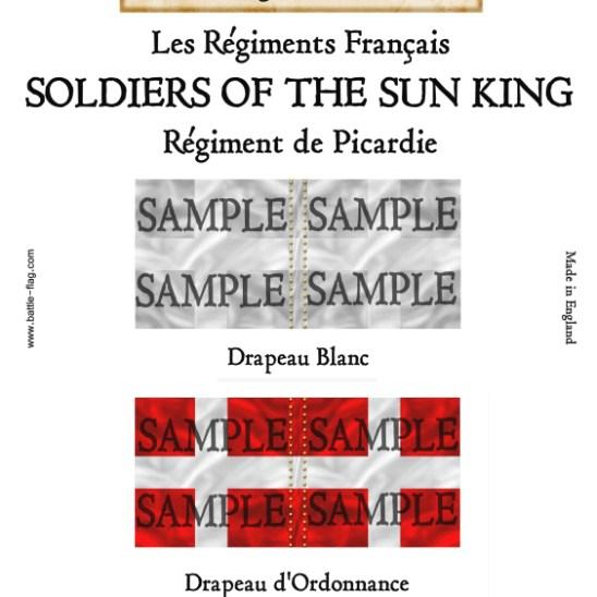 Fri:Regiment de Picardie