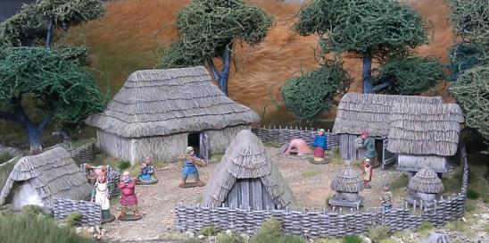 Dark Age farm and cvilians deal.