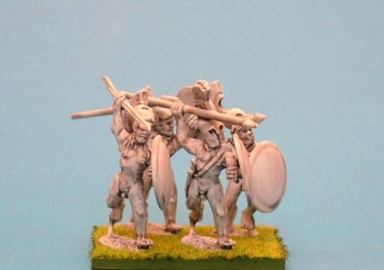 Naked Hoplites