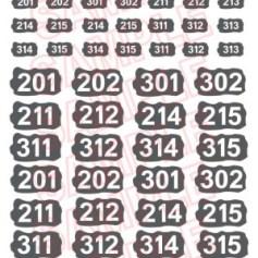 German Numbers 1