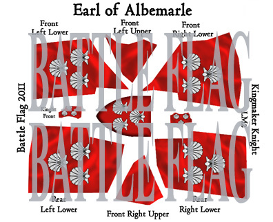 The Earl of Albemarle (H2)