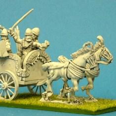 Light Chariot