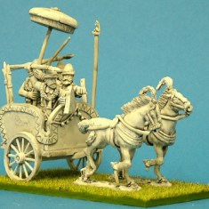 Light Chariot Command