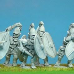 Late Republican Roman Unit Packs