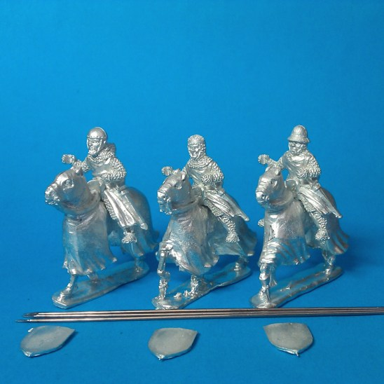 ME14 Mounted Knights-sergeants 1