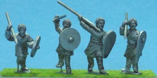 MEE30 Eastern Javelin-spearmen