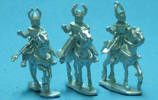 MET01 Mounted Teutonic Knights 1
