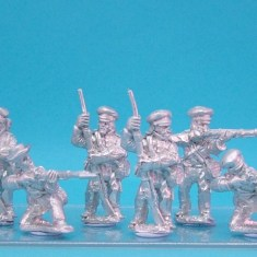28mm mexican american war united states infantry firing line