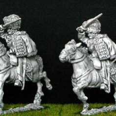 Mexican Hussars