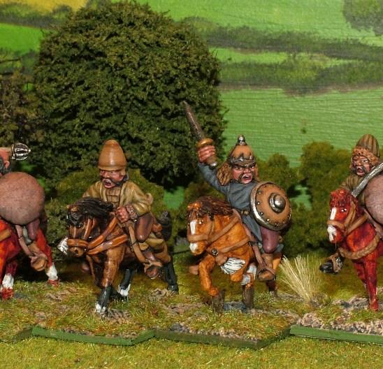 MO05a Horse archers.