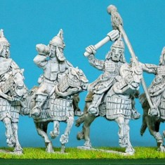 Mongol Conquest Unit Packs