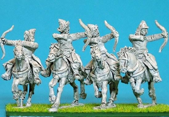 Horse Archers 1