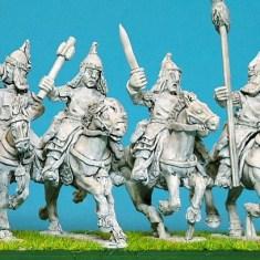 Horse Archers Command