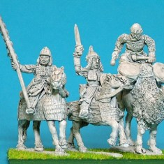 Mongol General set