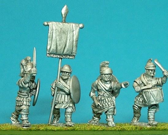 Bactrian Phalangites Command