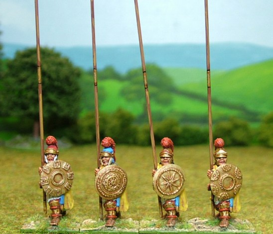 Guard Phalangites