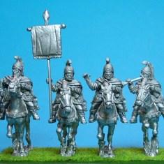 Hetairoi (Companions) Command
