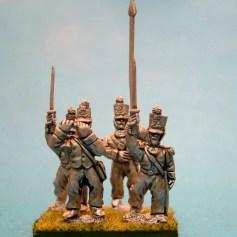 Mex. Militia Command
