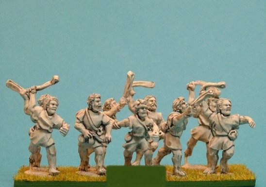 Roman slingers(as GRK41)