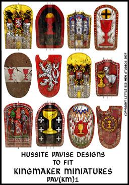Pavise transfers 1