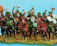 Median cavalry x 12
