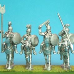 Later Carthaginian Unit Packs