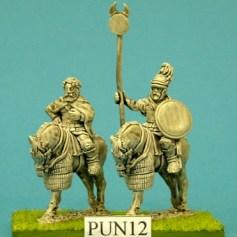 Later Carthaginian