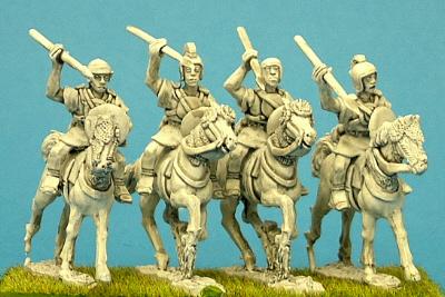 Spanish Cavalry