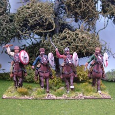 Light cavalry (4)