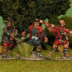 The Seven Samurai