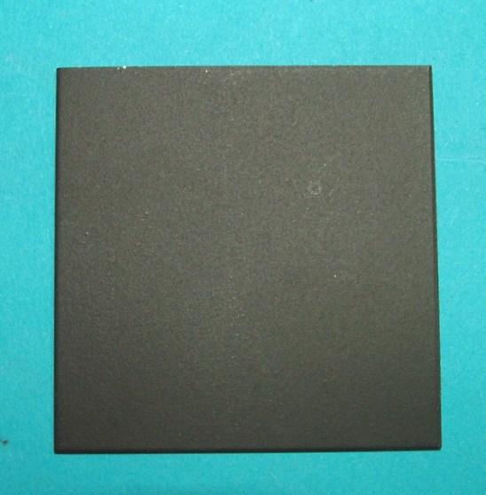 50 x 50mm steel base
