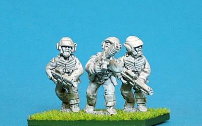 Attack Team.