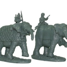 Elephants (2 pack)