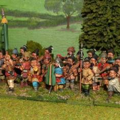 SUP09 Crossbowmen.