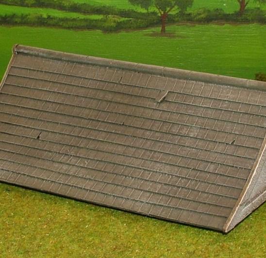 SV11b Slate roof.
