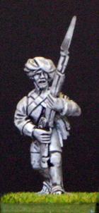 28mm seven years war British Sepoys