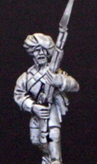 28mm seven years war British Sepoys