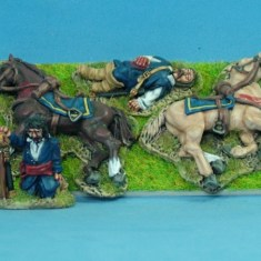 Casualties II Cavalry