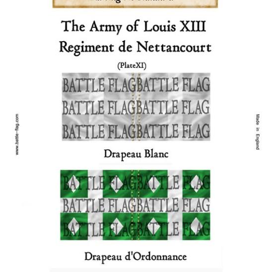 Regiment de Nettancourt