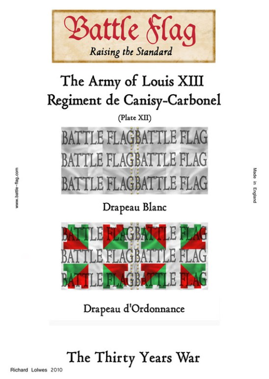 Regiment de Canisy-Carbonel