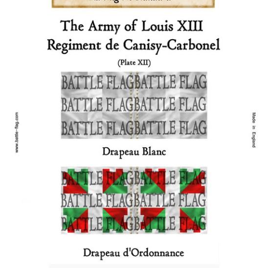 Regiment de Canisy-Carbonel