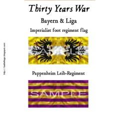 TYW/BAY/PAP/006 Bayern & Liga