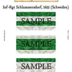 TYW/SWE/03 Schlammersdorf Inf Regt