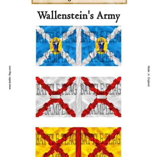 Wallenstein's Plate I