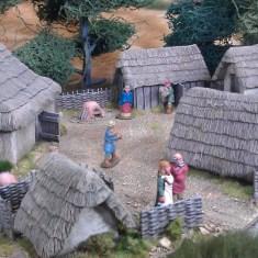 Dark Age or Early Medieval Buildings