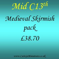 Mid 13th Century