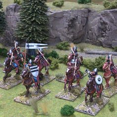 Turcopole Unit Packs