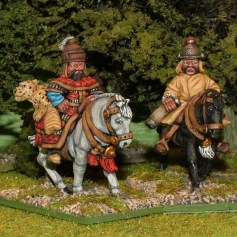 Mongol Conquest (Curteys)