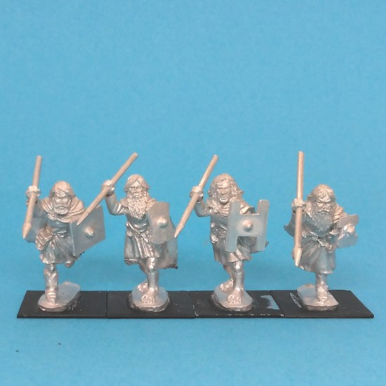 28mm picts with javelins